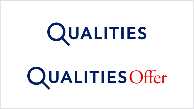 Qualities、QualitiesOffer